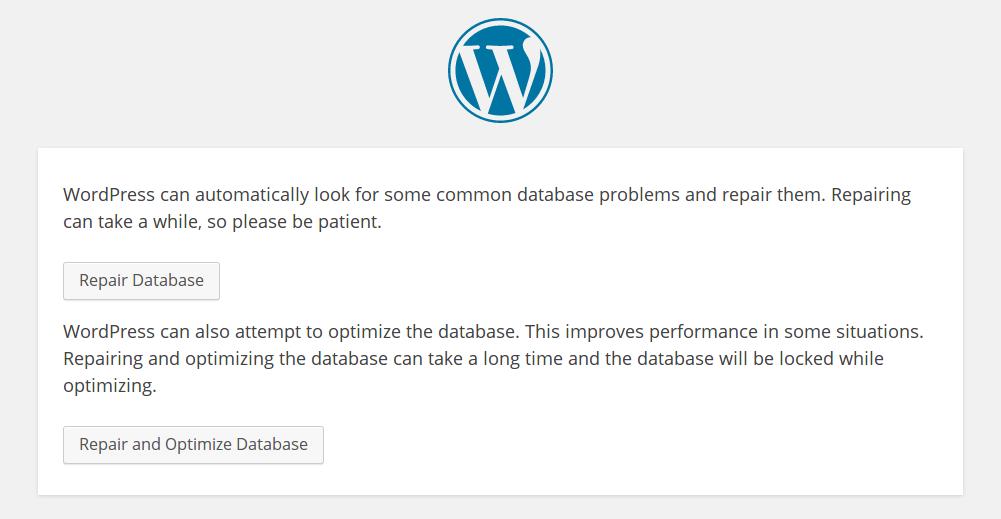 How to Fix Error Establishing a Database Connection Error in WordPress