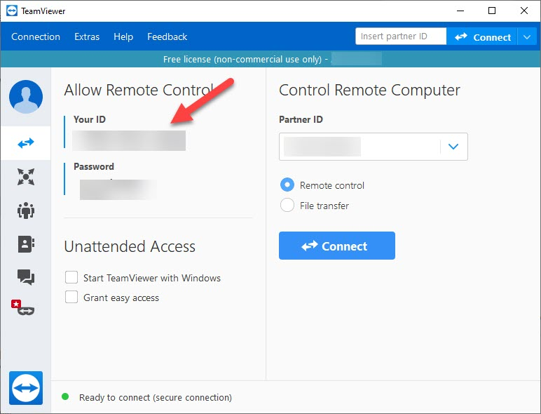 How to Get Teamviewer Partner ID